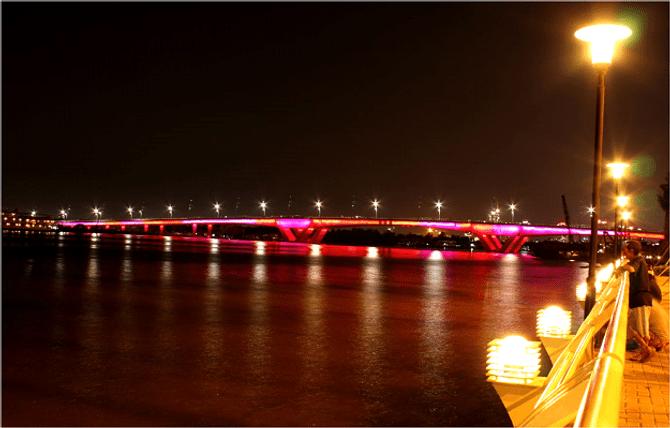 Những chốn hẹn hò Valentine hot nhất Sài thành - 3