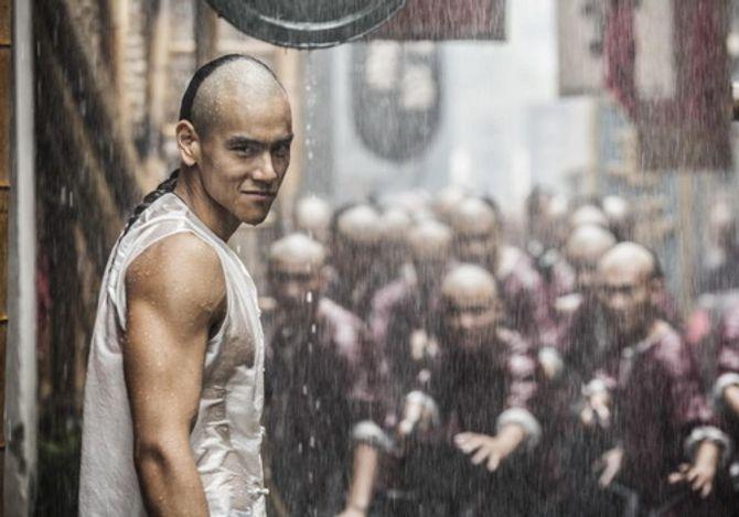 Phim Hoàng Phi Hồng: Bí Ẩn Một Huyền Thoại 2014