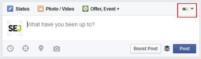 Facebook ra mắt tính năng mới cho người quản lý trang
