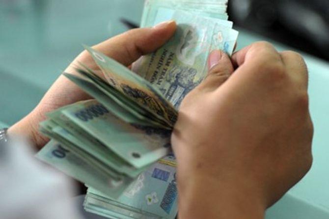 Quốc hội đồng ý tăng lương 8\% cho 6,3 triệu người từ 1/1/2015 4
