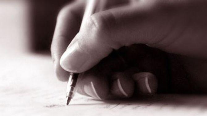 Ngày 20/11: Xúc động với những bài văn viết về thầy, cô giáo