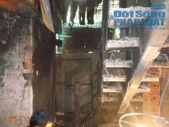 Cháy nhà ở Hải Phòng: 6 người chết và lời cảnh báo cho mọi gia đình 5