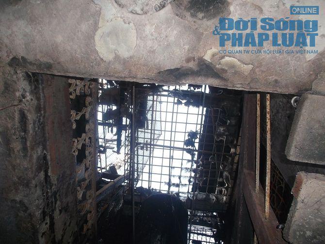 Cháy nhà ở Hải Phòng: 6 người chết và lời cảnh báo cho mọi gia đình 6