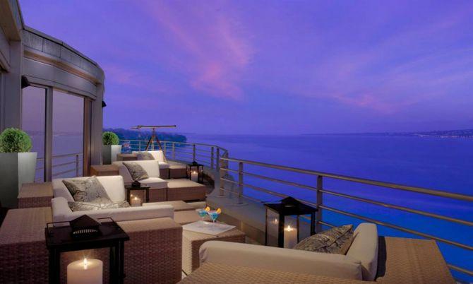 Đại gia chi 83.000 USD một đêm để ngủ khách sạn siêu sang - Ảnh 10