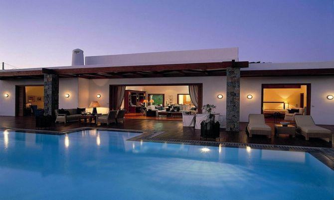 Đại gia chi 83.000 USD một đêm để ngủ khách sạn siêu sang - Ảnh 6