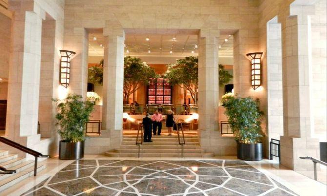 Đại gia chi 83.000 USD một đêm để ngủ khách sạn siêu sang - Ảnh 7