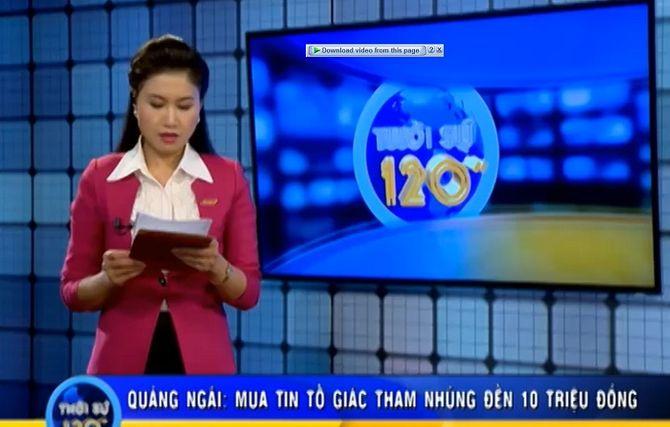 Quảng Ngãi: Chi 10 triệu cho 1 tin tố giác tham nhũng