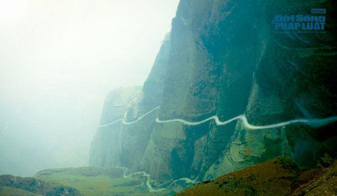 Vẻ đẹp hút hồn phong cảnh Tây Bắc - Ảnh 12