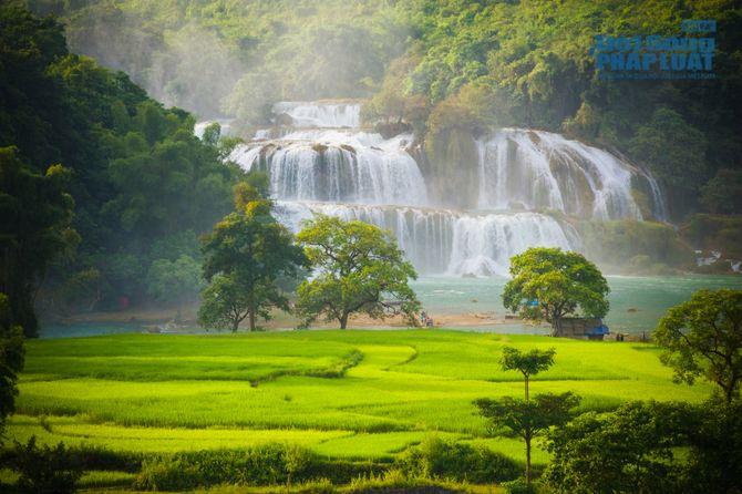 Vẻ đẹp hút hồn phong cảnh Tây Bắc - Ảnh 8