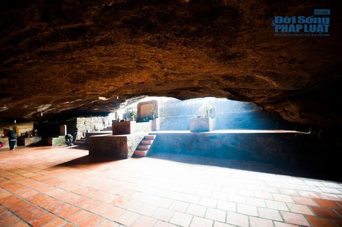 Những điểm đến hút hồn du khách trên đảo Lý Sơn - 5