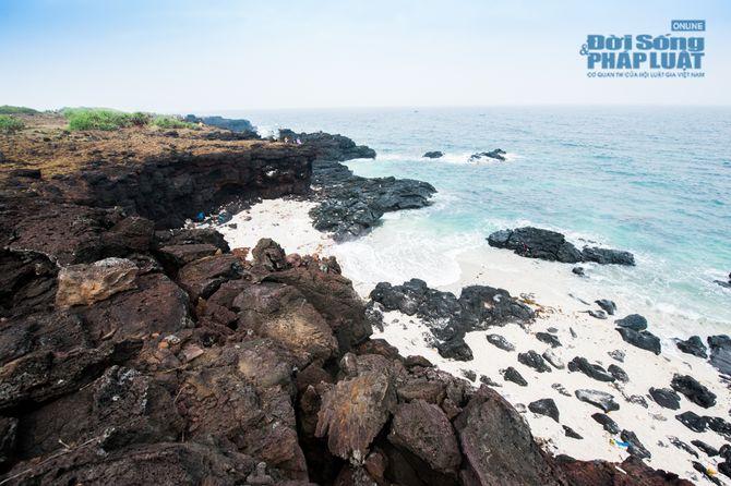 Những điểm đến hút hồn du khách trên đảo Lý Sơn - 9