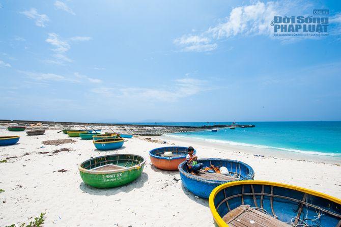 Những điểm đến hút hồn du khách trên đảo Lý Sơn - 10