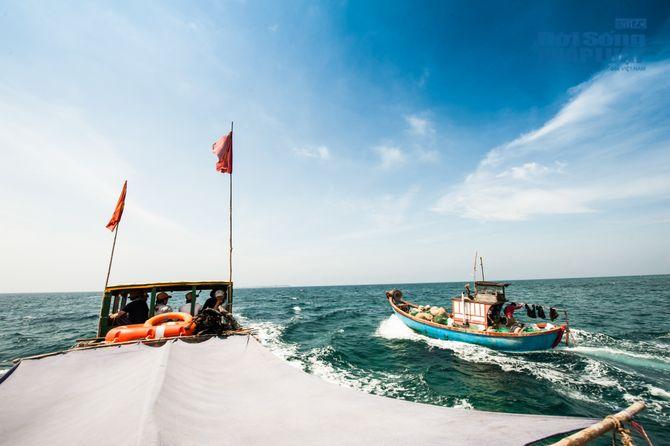 Những điểm đến hút hồn du khách trên đảo Lý Sơn - 8