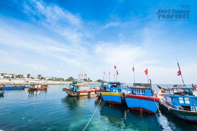 Những điểm đến hút hồn du khách trên đảo Lý Sơn - 3
