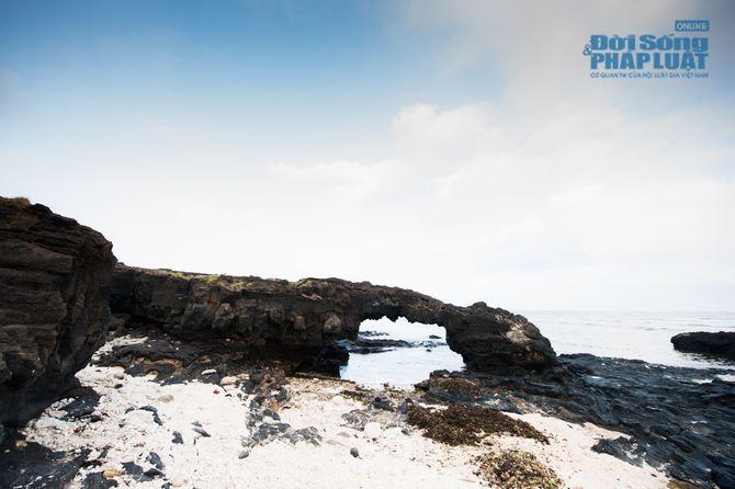 Những điểm đến hút hồn du khách trên đảo Lý Sơn - 7