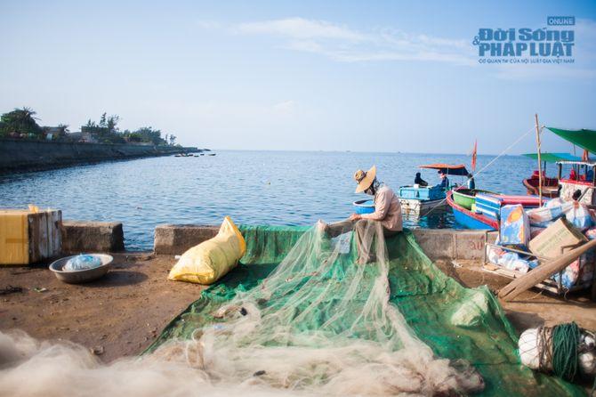 Những điểm đến hút hồn du khách trên đảo Lý Sơn - 2