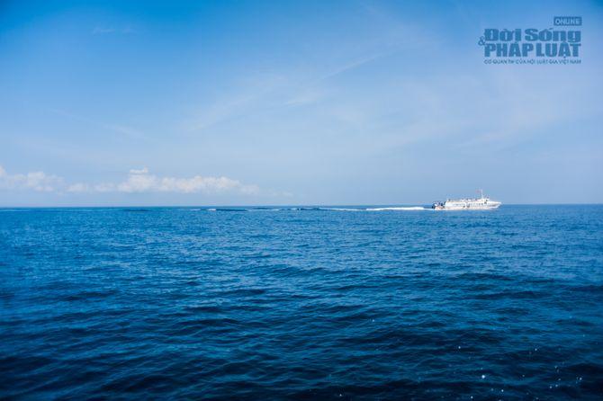Những điểm đến hút hồn du khách trên đảo Lý Sơn - 1