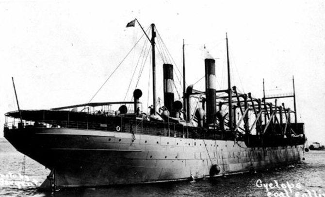 Máy bay mất tích và bí ẩn tam giác quỷ Bermuda - Ảnh 2