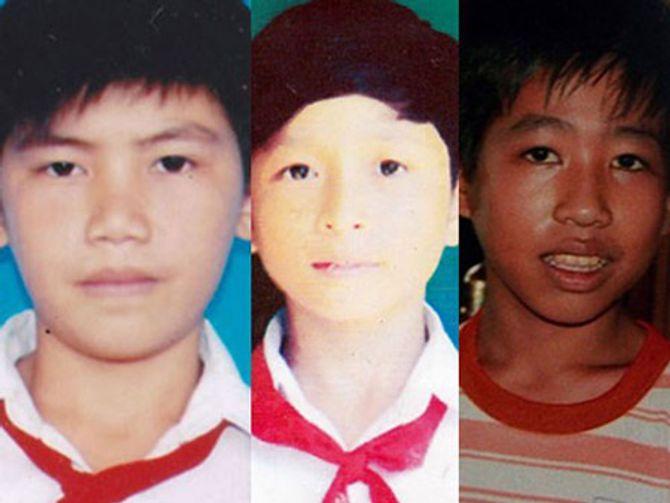 Hành tung bí ẩn của kẻ được cho là đã dắt 2 học sinh bỏ đi 5