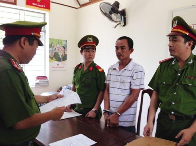 Tai nạn kinh hoàng ở Đà Nẵng: Bắt tạm giam tài xế xe khách  - Ảnh 1