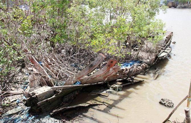 Ký ức nhức nhối vụ chìm tàu thảm khốc nhất Cà Mau