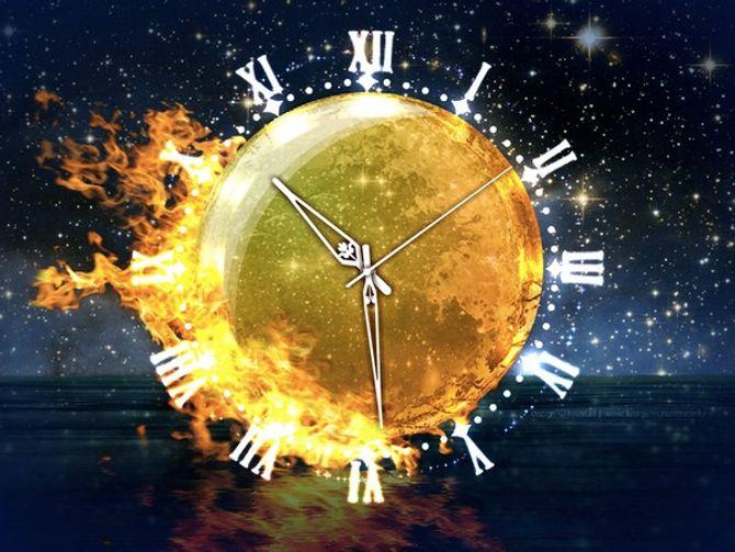 Vì sao hôm nay thế giới có thêm 1 giây?