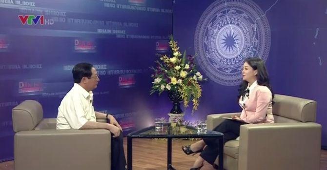Bộ trưởng Giàng Seo Phử: