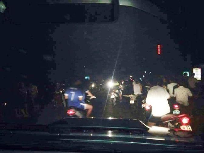 Tin tức mới nhất về vệt sáng gây tiếng nổ lớn tại Hà Tĩnh