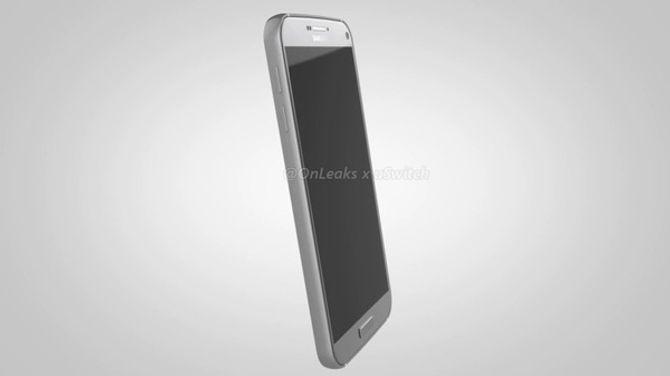 Chân dung Samsung Galaxy S7 sẽ soán ngôi iPhone 6s - Ảnh 1