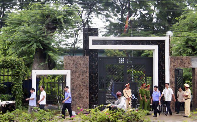 Những thông tin mới nhất sau ba ngày xảy ra vụ thảm sát ở Bình Phước