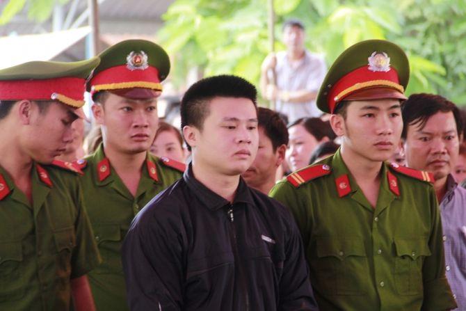 Vụ thảm sát ở Gia Lai: Kẻ trộm chó giết hai cha con chủ nhà lĩnh án tử - Ảnh 1