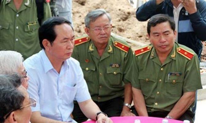 Vụ thảm sát ở Bình Phước: Tiết lộ về cuộc gọi lúc nửa đêm - Ảnh 3