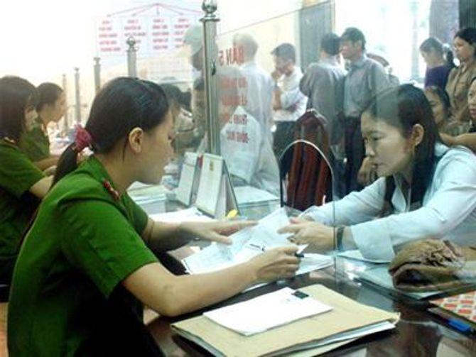 Đăng ký tạm trú dài hạn tại Hà Nội - Ảnh 1