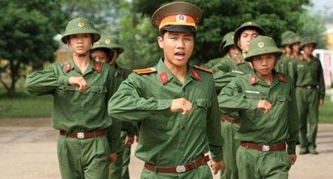 Chính sách mới đối với hạ sĩ quan, binh sĩ quân đội - Ảnh 1