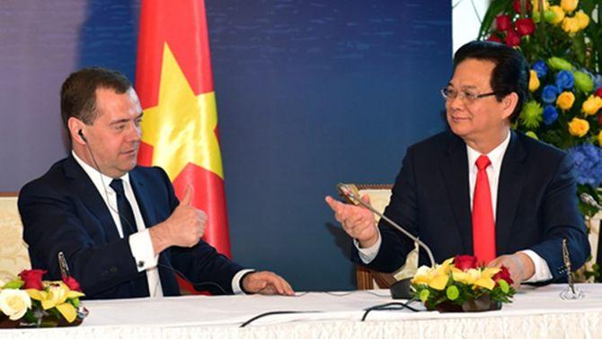 9 sự kiện kinh tế có ảnh hưởng lớn đến Việt Nam - Ảnh 2