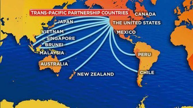 9 sự kiện kinh tế có ảnh hưởng lớn đến Việt Nam - Ảnh 1