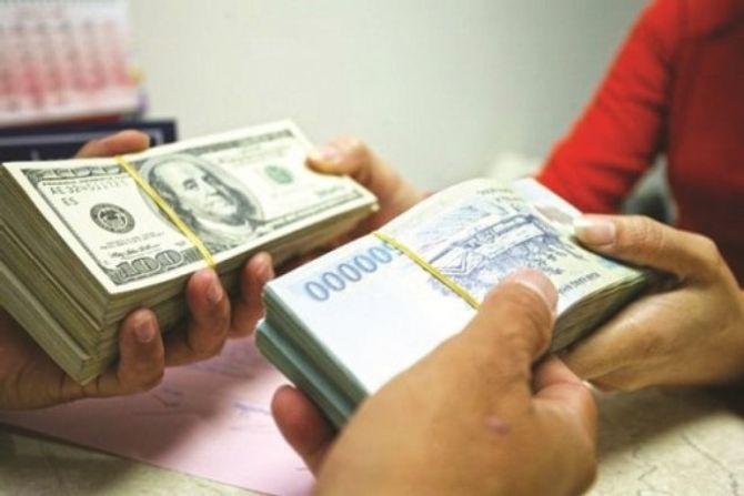 Thống đốc NHNN: Gửi VND vẫn lợi hơn USD - Ảnh 1