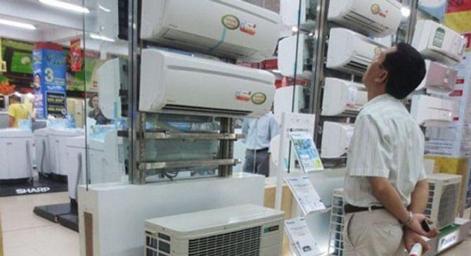 Cách chọn và sử dụng điều hòa để ít tốn điện nhất - Ảnh 1