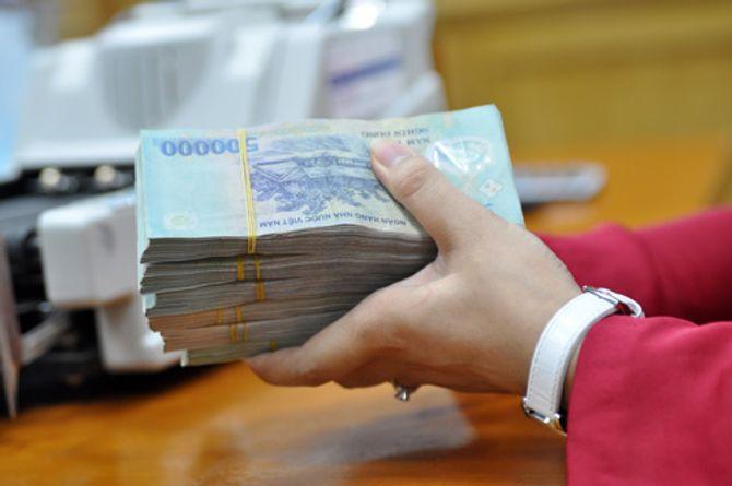 Vay tín chấp tiêu dùng ngân hàng nhiều nhất được bao nhiêu? - Ảnh 1