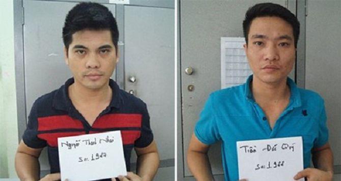 """Những đại gia Việt tay nhúng máu, """"phơi thân"""" trong tù - Ảnh 4"""