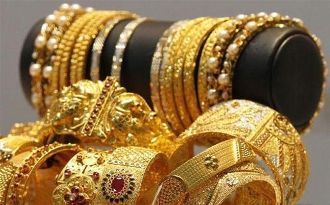 Giá vàng hôm nay 20/4: Giá vàng SJC trong nước đứng giá - Ảnh 1