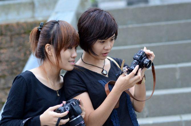 Cách chọn máy ảnh kỹ thuật số du lịch tốt nhất - Ảnh 1