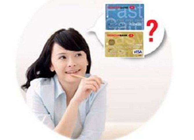 Dùng thẻ ATM hay thẻ thanh toán quốc tế có lợi hơn? - Ảnh 1