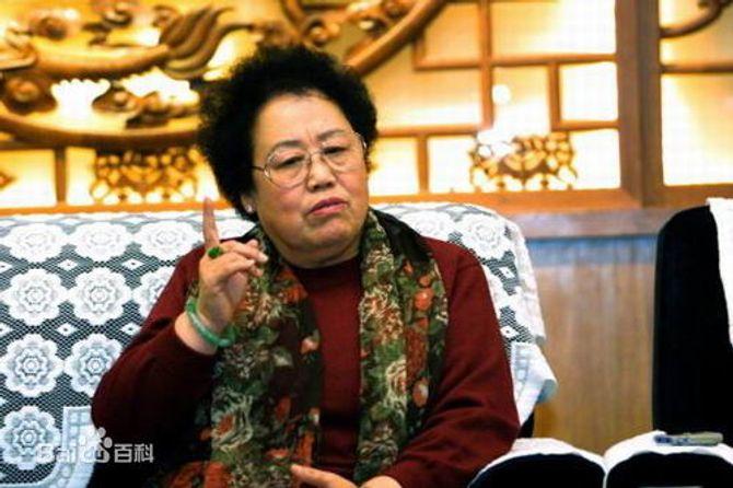 """Vợ hơn 11 tuổi của """"Đường Tăng"""": Đại gia sở hữu tài sản 130 nghìn tỷ - Ảnh 3"""