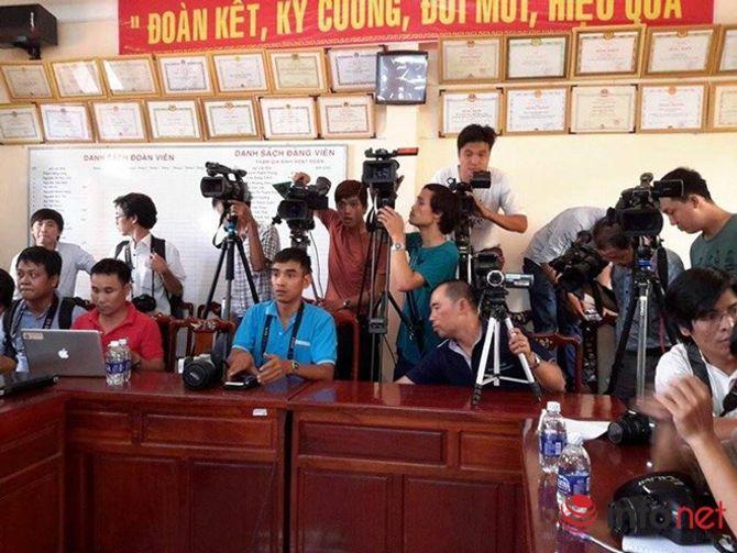 Cập nhật thông tin họp báo về vụ thảm sát ở Bình Phước - Ảnh 6