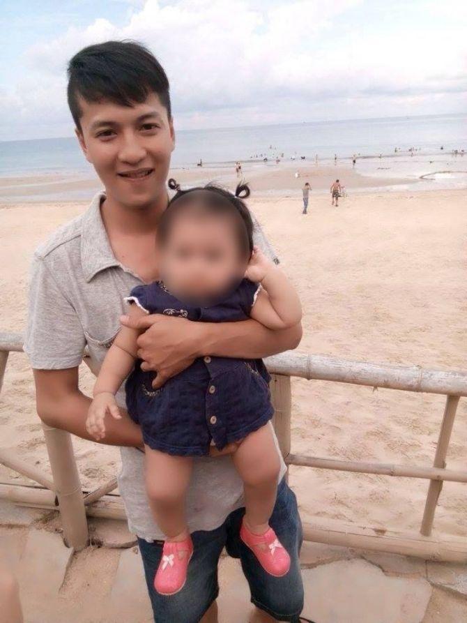 Thảm sát ở Bình Phước: Bé 18 tháng tuổi vì sao sống sót? - Ảnh 2