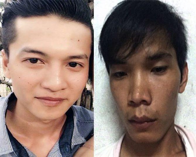 Nguyễn Hải Dương - Nghi phạm vụ thảm sát ở Bình Phước đã chuẩn bị tự tử - Ảnh 2