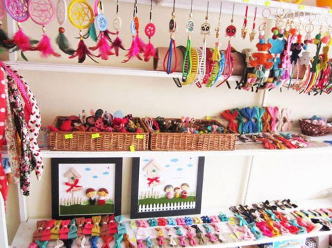 Kinh doanh đồ handmade online: Kinh nghiệm không thể bỏ lỡ - Ảnh 2