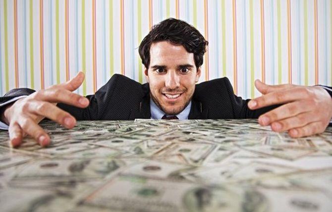 Làm giàu trước 30 tuổi: Những điều nên biết - Ảnh 2