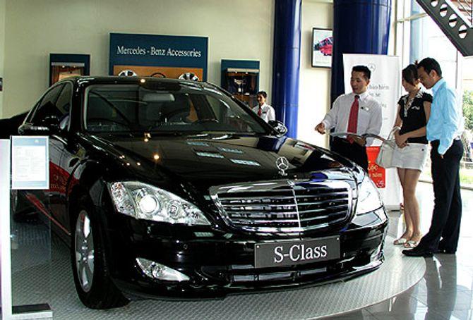 Bí quyết để mua được xe ô tô dịp Tết với giá thấp nhất - Ảnh 1